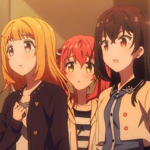 「アイドル事変」第10話先行カットが到着。超党派ユニットが始動!