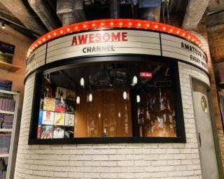 AWESOME STOREの新業態1号店が渋谷にOPEN!見どころ&売れ筋をチェックしてきた