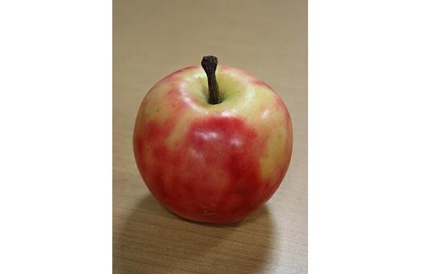 「赤〜いりんご」、見た目はこんな感じ!