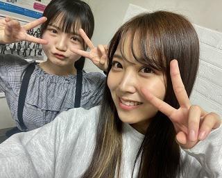NMB48白間美瑠×早川夢菜「ライバルは必要。戦うことで引き締まる気持ちもある」