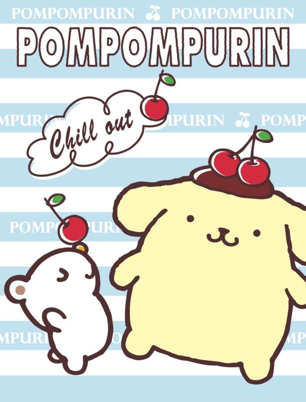 ポムポムプリン(2015年)
