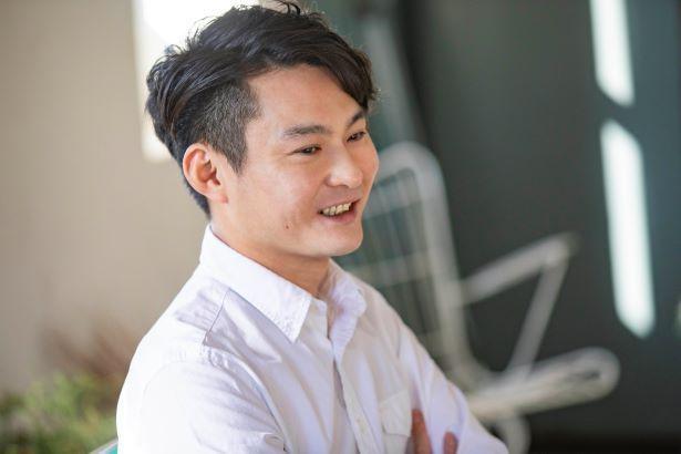 「猿田彦珈琲」の大塚朝之氏