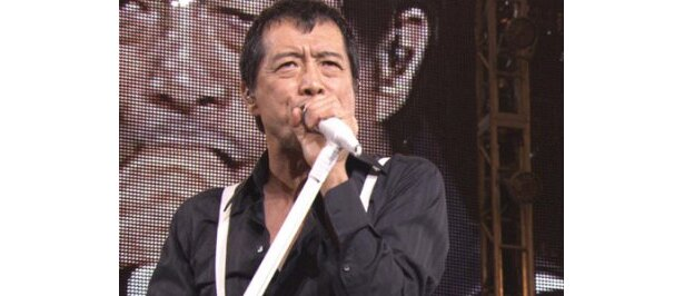 今なお現役でロックを体現しつづける男、矢沢永吉の素顔が明らかに