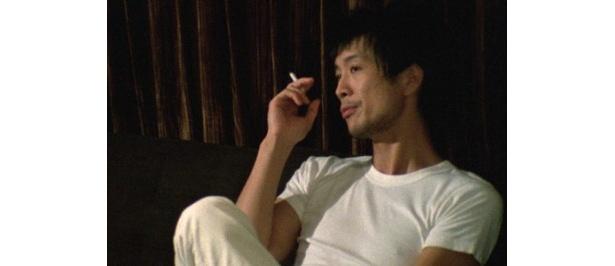 若かりし頃のYAZAWA カッコよすぎる!