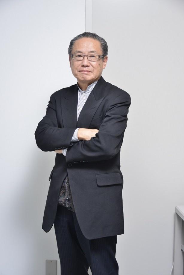 おう・とうじゅん='46年生まれ、東京都出身。現在は株式会社ドリームワン代表として、番組制作、通信販売、企業ビデオ制作などを手掛ける