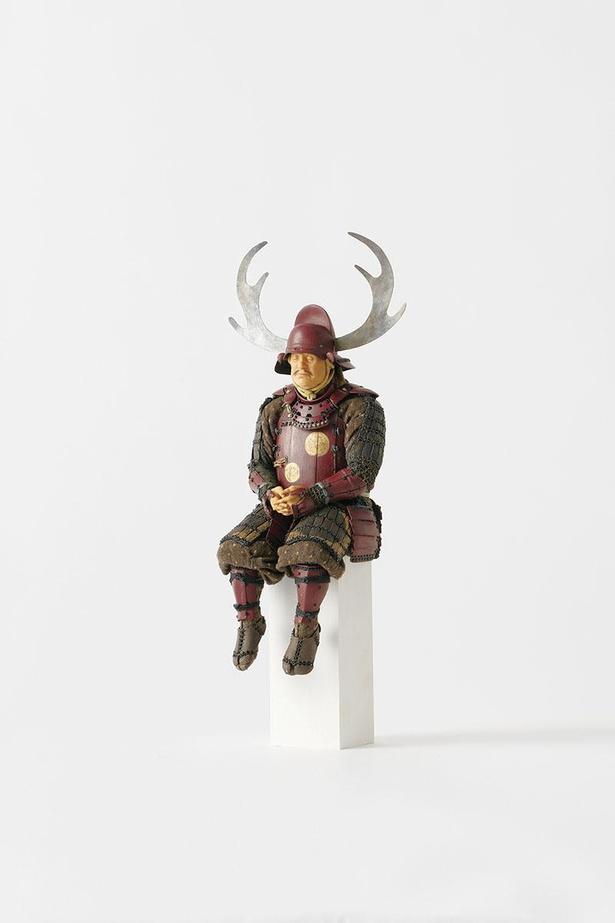 THE DEER -鹿- [2016年]