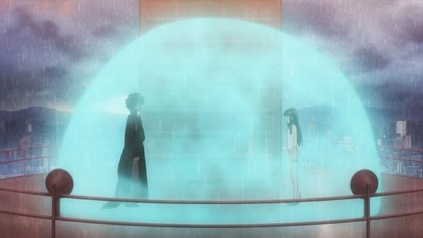 「双星の陰陽師」第47話先行カット公開。破星王出現、そして紅緒の決意