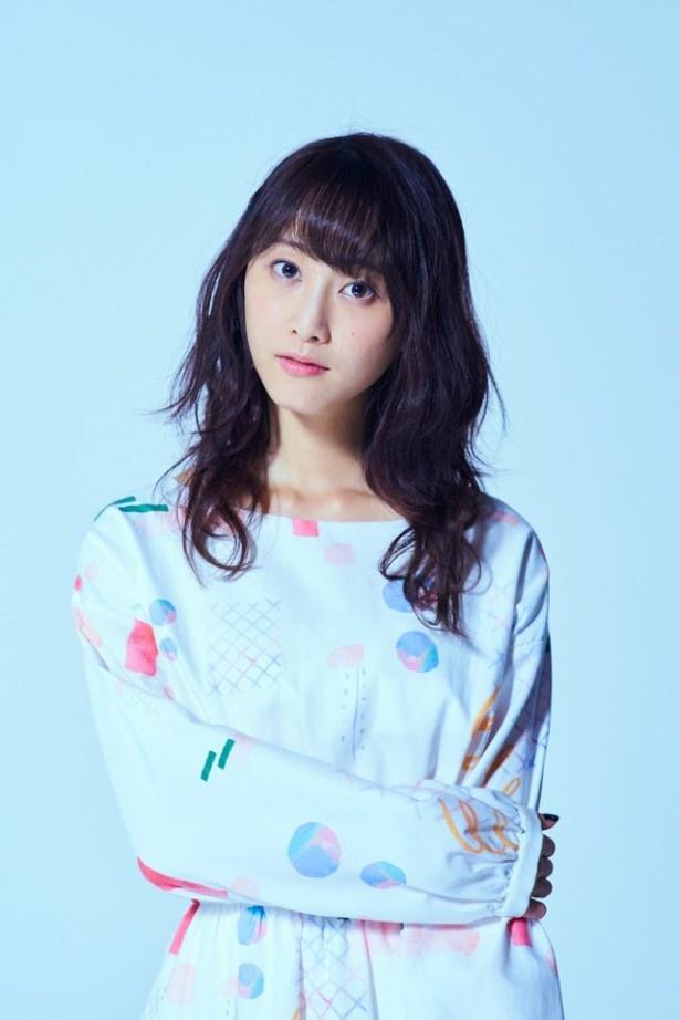 松井玲奈はデリバリーヘルスで働きながら、芸能界にデビューすることを夢見ている女の子を演じる