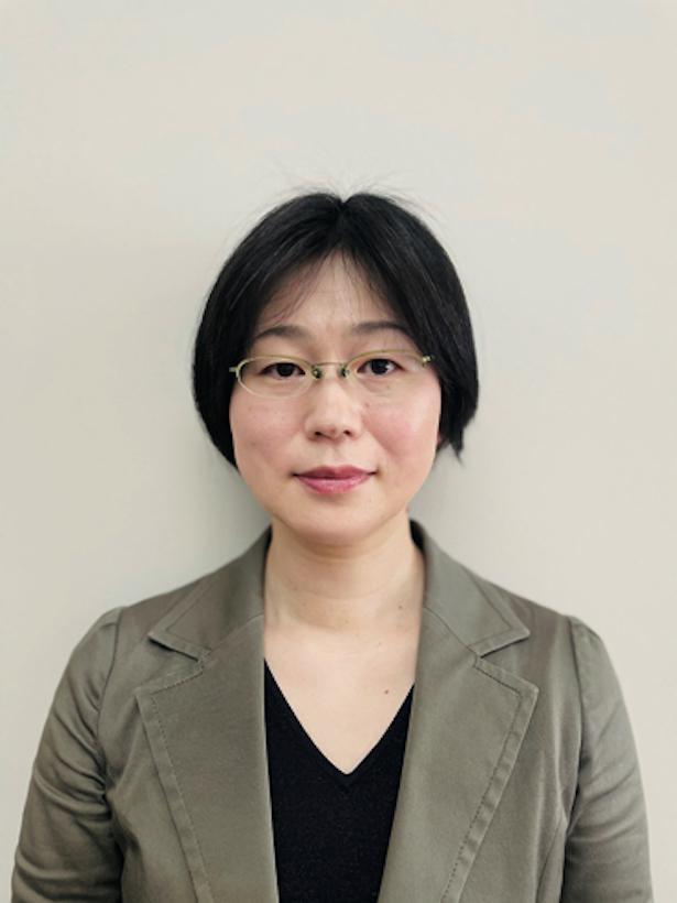 愛知県 東三河総局 企画調整部 企画調整課企画グループ 尾崎洋子さん