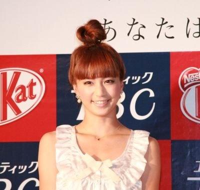 ホノルルマラソンや東京マラソンを完走した安田美沙子さん