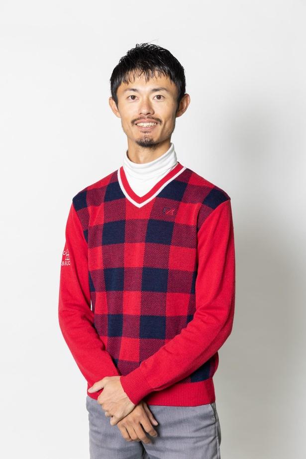 小澤康祐氏