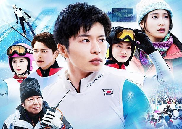 映画「ヒノマルソウル~舞台裏の英雄たち~」は2021年6月18日(金)公開