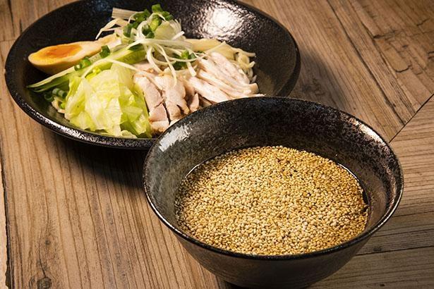 「エナジーつけ麺」(1,000円)