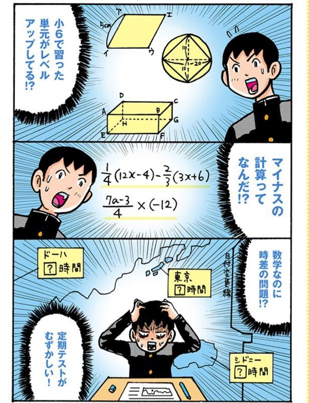 マンガメーカー男の子版9
