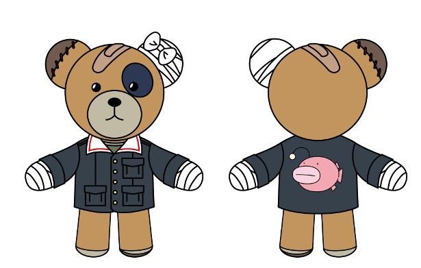 「ガールズ&パンツァー劇場版」の限定オリジナルグッズが大洗春祭り海楽フェスタで販売決定!