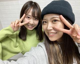 NMB48白間美瑠×加藤夕夏「次の夢はソロのアーティストとして人を魅了すること」