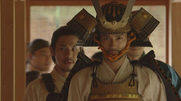 カリスマ琉球王・尚巴志のドラマ放送 ナレーションは国仲涼子