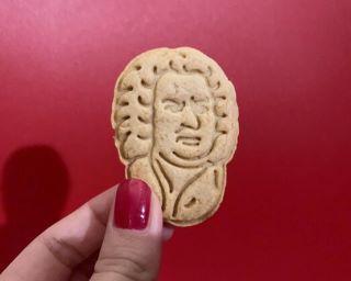 「聖徳太子」も「フレミングの法則」もサクサクのクッキーに!珍クッキー型を使ったらおうち時間が楽しすぎた