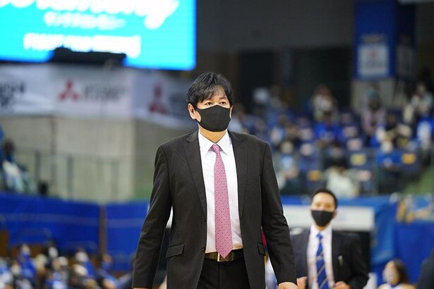 名将・鈴木貴美一ヘッドコーチ。CSでは特別な策を打つのか、それとも普段通り戦うのか。どんなタクトを振るうのか注目!