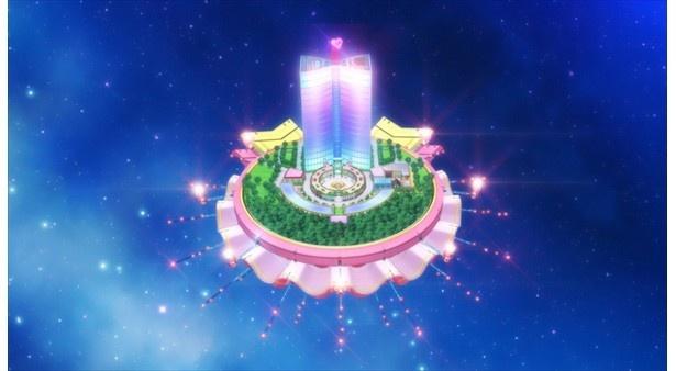 """「劇場版プリパラ」第4弾公開記念i☆Risインタビュー、メンバーが""""ぷちゅうじん""""に勧めたいエピソードは?"""