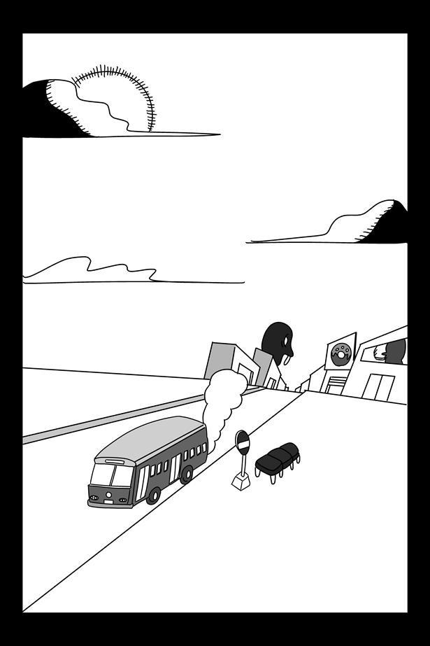まんが「会えないひと」(16/16)