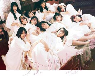 「=LOVE」(イコラブ)が待望の1stアルバムを発売!音嶋莉沙、齋藤樹愛羅、山本杏奈が収録曲を解説