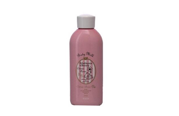 リラックマ&ビューティー ボディミルク(180mL) オープン価格