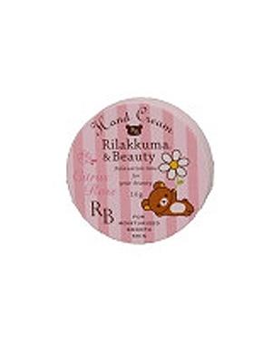 リラックマ&ビューティー ハンドクリーム 16g オープン価格