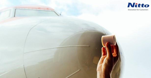 航空機にも使用されるエアロシールは、ガレージや洗面所など、日常のさまざまなシチュエーションにも活用できる