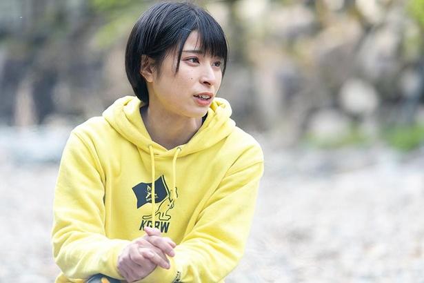 さばいどる(サバイバル×アイドル)として活躍する、かほなん。この夏から日本一周の車中泊旅に出る予定!