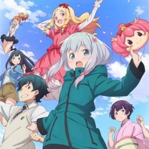 春アニメ「エロマンガ先生」は4月8日放送スタート。BD&DVD情報も解禁