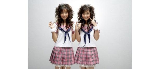 ヌーイとジャムの正真正銘の双子によるアイドルユニット・Neko Jump