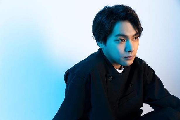映画『HOKUSAI』で青年期の葛飾北斎を演じる柳楽優弥