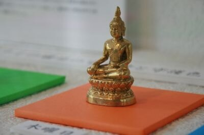 """タイではポピュラーな""""自分の誕生日""""にまつわる守護神"""