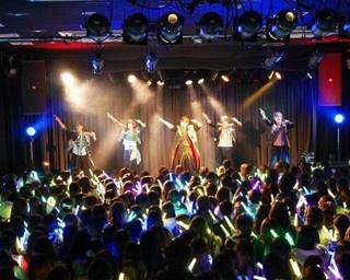 47都道府県ツアー・静岡公演の様子