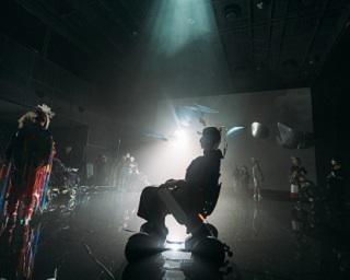 乙武洋匡やりゅうちぇるも出演!落合陽一総合ディレクションのダイバーシティ・ファッションショーがオンラインで開催