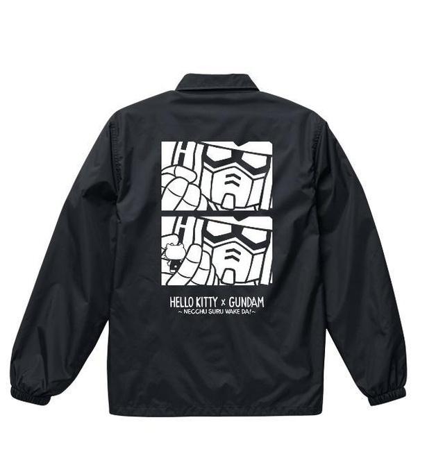【写真】「このジャケット欲しい!」コーチジャケット(9680円)、ほか商品紹介