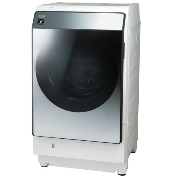 ドラム式洗濯乾燥機(ES-W113)
