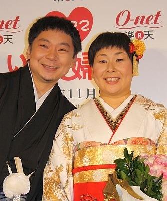 鈴木さんは「うちの妻、こっちは出せるよ半ケツ(判決)を」と、本日判決が出る酒井法子被告にかけた川柳も披露。「うちの旦那やるでしょ!」と大島さんも絶賛