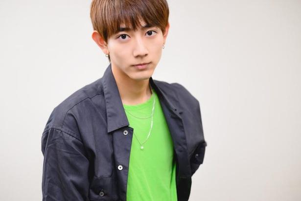 【写真】子供達に大人気!ヒーローとして活躍中の駒木根葵汰の撮り下ろしカット多数