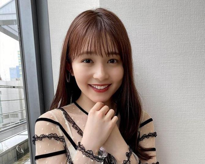 久間田琳加、新ドラマで笑顔封印!「今までの私とは違う一面を見ていただけると思う」