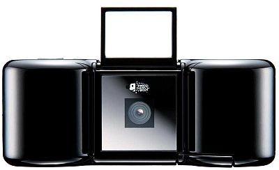 新発売になる、デジタルハリネズミ2。35×90×38mmという小さなサイズも人気の理由