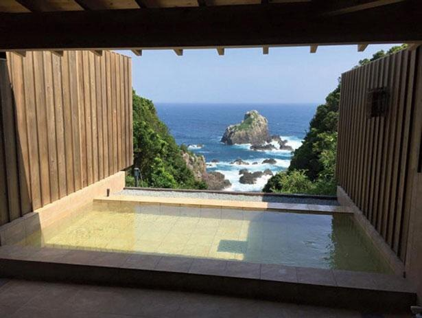 入浴施設があるキャンプ場も!大自然に触れ非日常を満喫できるのがキャンプの魅力だ/南紀串本リゾート大島
