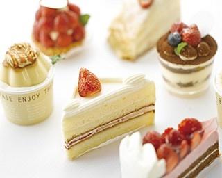 KINOTOYA Cafe/「ビッセきのとやフェスタ」は75分間のスイーツとドリンクの食べ飲み放題にフードが1品ついて2,484円