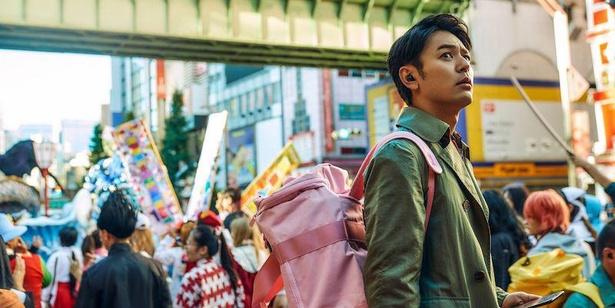 『唐人街探偵 東京MISSION』の秋葉原での場面カット