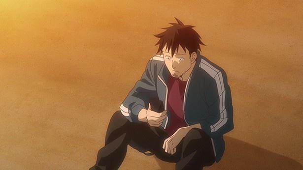 「亜人ちゃんは語りたい」第11話の先行カットが到着。鉄男が気にすることとは?
