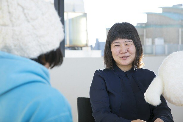 「どうしてもふくらむちゃんが忘れられなくて。お客さまも同じように感じるのではないかと思ったんです」と語ってくれた島田さん
