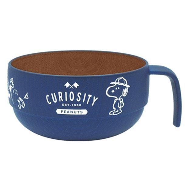 同じデザインの「スープカップ」も