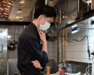 """""""料理界のM-1グランプリ""""「DRAGON CHEF」に懸ける若きシェフの想いとは?"""