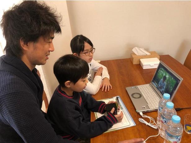 山梨県、鳥取県、熊本県で現地開催の場合、遠方だと参加が難しかったが、オンラインなら全国どこにいても参加可能!